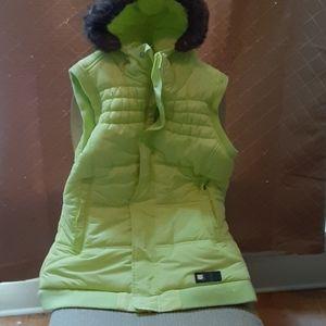 Burton Vest Jacket